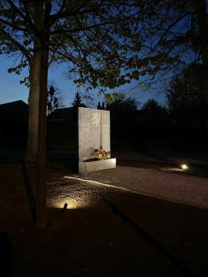 Pomník 2.svět. války